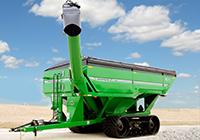 17-Series X-Treme Grain Cart Literature