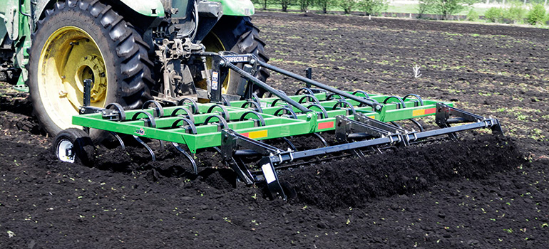 Perfecta Field Cultivators Seedbed Tillage
